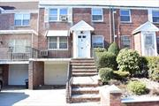 Brick 2 Family House In The Heart Of Fresh Meadows. Close To Major Highways & Public Transportation Q17, QM5, QM1 And Q30. 1st & 2nd Floor, Features 2 Bedrooms, 1 Bathroom, 1 Kitchen, Formal Dining Room & Living Room. Basement Is Full & Finished With Laundry Area & 2 Separate Entrances. Beautiful Back Yard. Large Garage And Private Driveway.