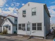 Lovely waterfront home on a quiet street in South Bellmore. Could be reconfigured to create a third bedroom. Mid-canal location that can accommodate a dock and offers quick access to the open bay. Recently updated interior and exterior. Nearby all Bellmore schools, shopping and transportation.