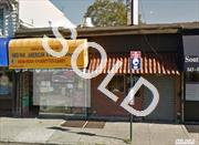 Location, Location, Location Investor Delight 143-08 & 143-10 30X100 Lot, C2-2/R3-2 Commercial Zoning.