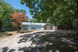 Clean and Neat Ready to Move in 3 Bedroom Ranch. Wood Floors, Egress Windows in All Downstairs Rooms. Half Weight Room, Half Storage Garage. Updated Kitchen and Bathroom.