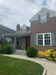 MINT Condition . Walk to LIRR, Stores .Granite counter top, HW Floors, Full Fished Basement, Well Maintained House More ...