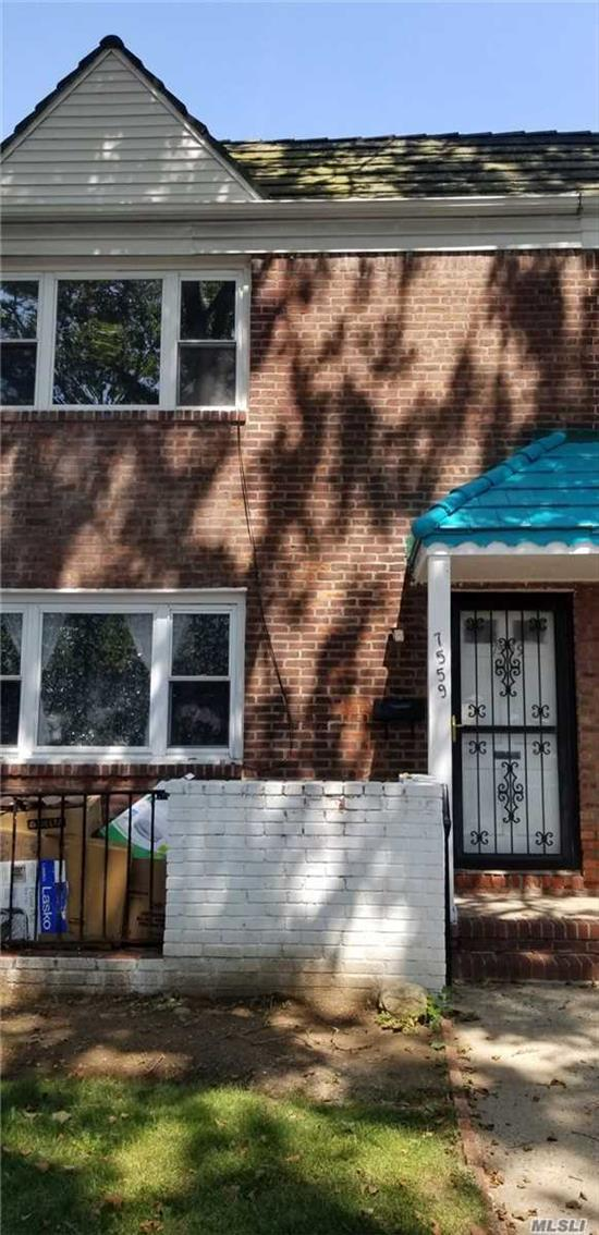 Beautiful, Newly renovated two bedroom apartment on the 2nd floor of a two family home. New Bathroom and kitchen. New appliances. Refinished hardwood floors throughout. No Pets. All applications must be submitted to NTN https://secure.ntnonline.com/securelease/applicantdetails.cfm?propcode=CR255&unit=9618 Use this link to submit the documents https://www.emailmeform.com/builder/form/zt9cO7ddyXGK