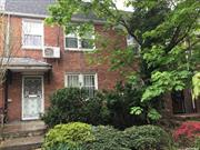 Location! Location! Location! Beautiful Mid-block Brick Home Located In Desirable Heart Of Forest Hills. Walk To Shops, Restaurants, Near Express Subways Station, Express Buses & LIRR. Great Opportunity to own or Investment. Won't Last!!!