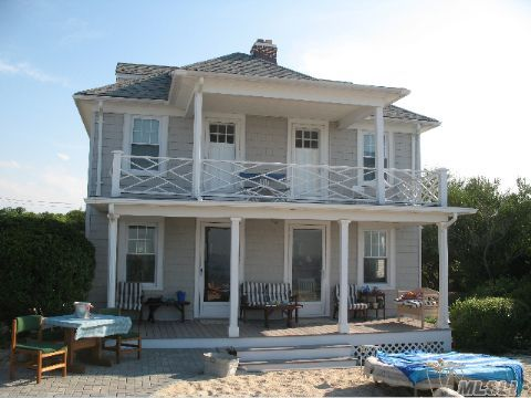 Incredible One Of A Kind Colonial. Unobsructed Views Of The Long Island Sound To Ct. Enjoy Your Own Piece Of Paradise. Character & Charm In Every Knook & Cranny Of This Fabulous Waterfront Home.
