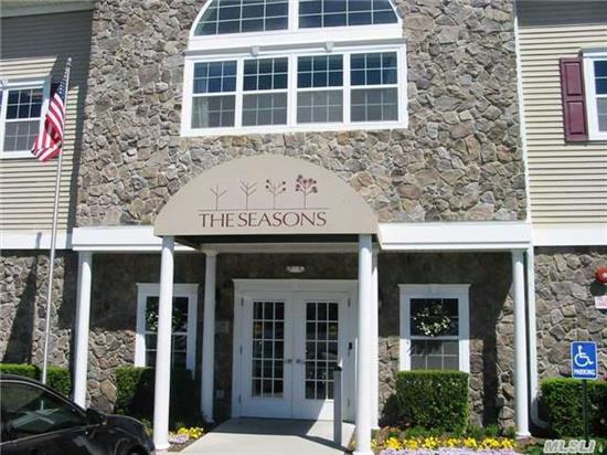 Spectacular Lower Unit In A Resort Style Community And In Move In Condition, Offers A Beautiful Kitchen With Granite Counters And Gorgeous Back Splash, Large Living Room And Dining Room W/Hard Wood Flooring, Large Master Suite, 2nd Bedroom W/Slider To Back Patio, Huge Full Finished Basement With Full Bath, 3rd Bedroom And Office, Hi Hats Through Out. !This Is A Great Unit!
