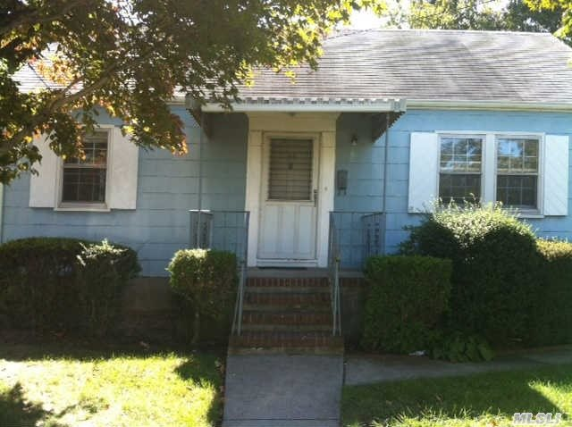 Clean Ranch With New Bath, Wood Floors, Covered Back Porch, New Heat, Updated Electric, Low Taxes, 5900 Without Star.