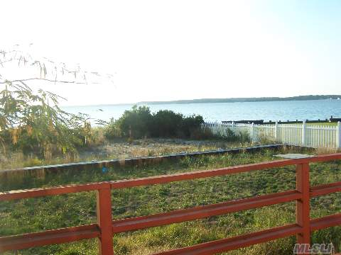 A Rare Opportunity To Own A Piece Of Heaven, Panoramic Bay Views, .95 Acre, House Offers 5 Brs, Office, Great Room, Galley Kitchen, Dining Area, 2 Full Baths, Cac, New Boiler, Private Road, Private Deeded Sugar Sand Bay Beach,  Culdesac, 3 Sets Of Sliders Lead Out To Wrap Around Deck, Total Peace And Tranquility.