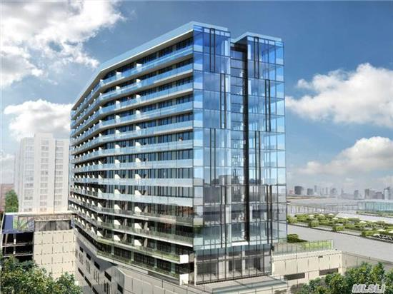 The Amenities Include: 24-Hour Staffed Lobby And Concierge, Private Residential Valet Parking, 4-Acre Rooftop Garden, Rooftop Swimming Pool, Children's Playground, Putting Green, Dog Run, Gas-Fired Barbecue Grills, State Of The Art Health Club, Two Tennis Courts, Basketball Court, Running Track