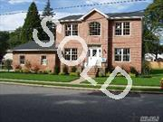 Brand New Energy Star Rated Custom 4 Bdrm 2 1/2 Bth Colonial. Large Granite/Maple/Stainless Eik, Formal Dining Rm, Master Suite, Full Basement W/8'Ceiling, Crown Moldings Throughout, Hardwood Floors, Landscaped! Unbelievable Value!! Great House! Priced To Sell This Weekend!