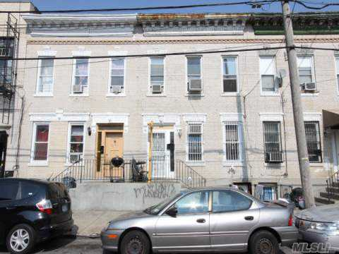 Updated 2 Family. Walk Or Bike To N Train,Queens Plaza,And Manhattan.New Windows,& Roof. Porcelain, Oak, And Ceramic Flooring.