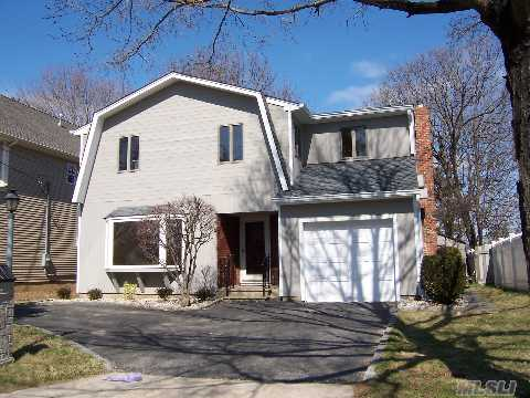 Extended 'Mustapick' Colonial Next To Brand New Home, Granite Kitchen, Large Br's( Fits 2 Children Easily), Finished Basement/Full Bath, Den/Fpl, Hardwood Floors. A Must See!!