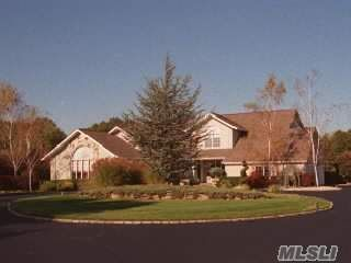 Home On Private Cul-De-Sac, Property Backs To Nature Preserve, Heated Inground Pool, Fenced, Alarms, Pella Windows, Must See This Home!!