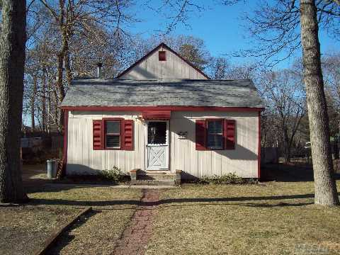 Pride Of Ownership. Freshly Painted In And Out. Ready To Be Lived In. Huge Basement And Walk-Up Attic.Roof 2 Years Old. 200 Amp Electric. Taxes Do Not Reflect Star Of $ 1010.34