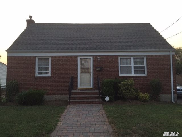 New Roof, New Boiler, Great Starter Home. Large Additional Space In Finished Basement. Large 2nd Floor Dormered Bedrooms