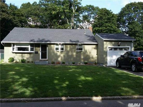 Beautiful Split In Sd #10. Totally Updated- New Roof, Elec 200 Amp, New Anderson Windows, New Sheet Rock & Insulation. New Driveway, New Cherry Cabinets In Kitchen, S/S Appliances. 2 New Baths. Conv. To Gas, New Boiler And Washer And Dryer.