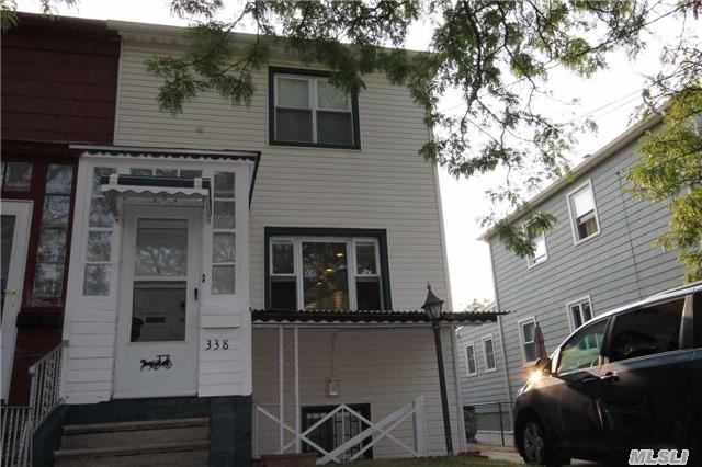 Perfect Starter Home In Prime Location On A Great Block Near Synagogues And Schools. Fully Finished Basement, Beautiful Large Yard, Move In Condition. Seller Motivated.