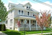 Fantastic Investment Opportunity.  Renovated Single Family Residence Plus 2 Br Carriage House.  Double Lot.