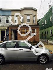 Location, Location, Location, Excellent Condition Semi-Detached 2 Family Dwelling 3 Bedroom Apt 1st Floor, 3.5 Bedroom Apt. 2nd Floor. Full Finished Bsmnt With Full Bath & Family Room, Walking Distance To J Train, Shopping Area, School Etc.