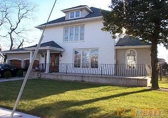 One-Of-A-Kind Grand Colonial On Quiet Cul-De-Sac In Cedarhurst.  Totally Gut Renovated In 2004.  Every Detail In This House Is Magnificent--From The Kitchen To The Baths, To The Basement.  4 Levels Of Luxurious And Private Living Space.