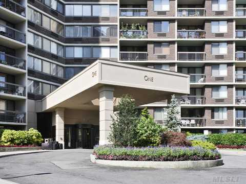 There Isn't A Nicer Apartment In The Bay Club. The Bay Club Has Everything. A True Residential Enclave. Health Club W/Pool And Jacuzzi.Tennis Courts, Stores, Restaurtant,Beauty Parlor. Close To Lirr, Exp. Bus, All Major Highways And Bay Terrace Shopping Center.