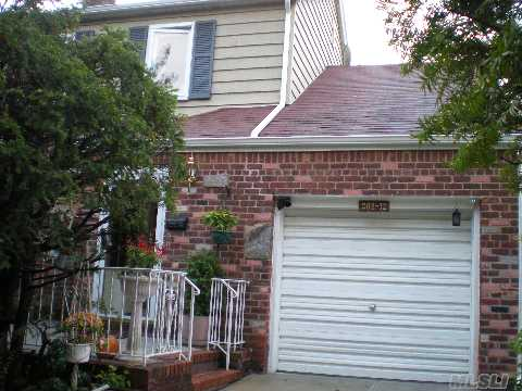 Spacious Colonial With Parklike Yard, Large Master Bedroom, New Appliances, New Sidewalk  Private Front Porch, Quiet Street
