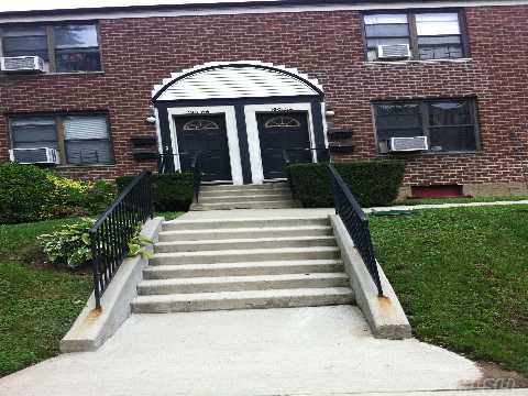Nice Co-Op, Grounds Are Well Maintained.  Sale May Be Subject To Term & Conditions Of An Offering Plan. 20% Downpayment Required - No More Than 28% Debt To Income Ratio.