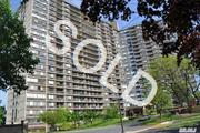 Fabulous Bay Club Gated Community. 24 Hour Security. Doorman / Concierge Luxury. Lovely Large 1 Bedroom Corner Unit. Eat-In-Kitchen W/ Window. Separate Dining Room. Terrace. Water Views. Year Round Swim & Fitness Center, Indoor Parking (Extra Fees). Free Tennis Club To All Residents. On Premises Restaurant. Underground Stores. Best Location ... Near Everything.